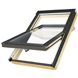 Okno dachowe FTS U2 Standard
